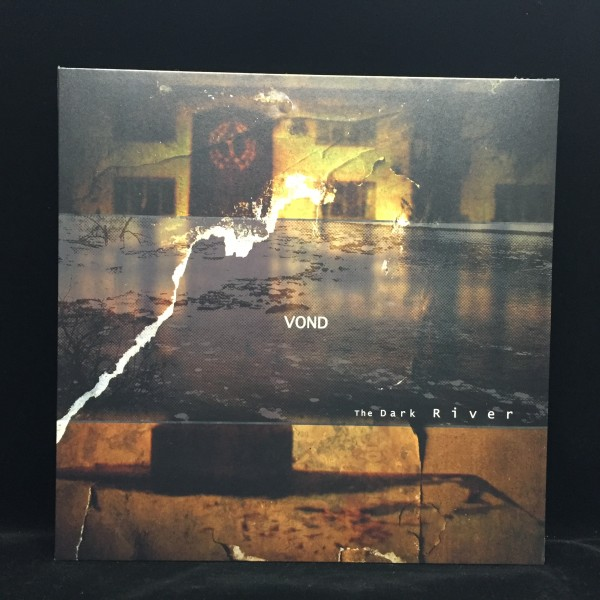 Vond ‎– The Dark River, LP