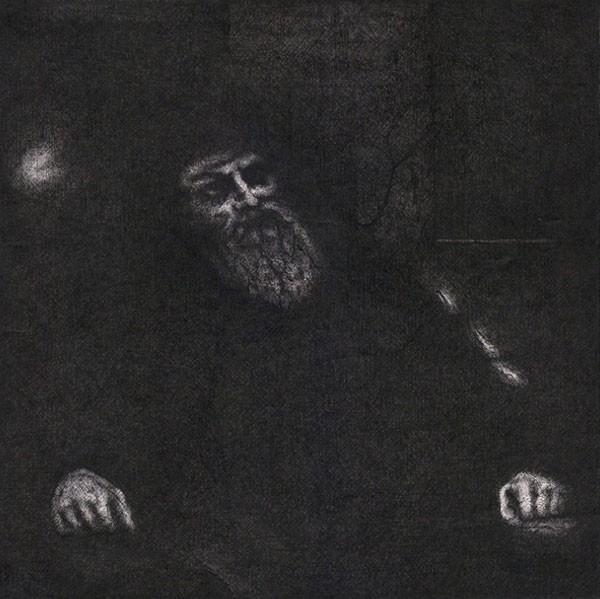 Urfaust – Geist Ist Teufel, LP