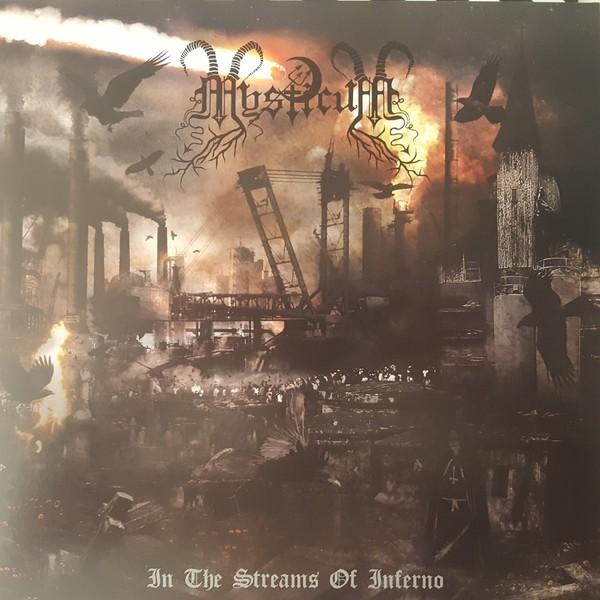 Mysticum – In The Streams Of Inferno, LP