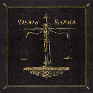 Death Karma – The History Of Death & Burial Rituals Part II, LP