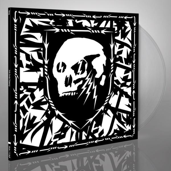 Revenge – Strike.Smother.Dehumanize, LP (透明)