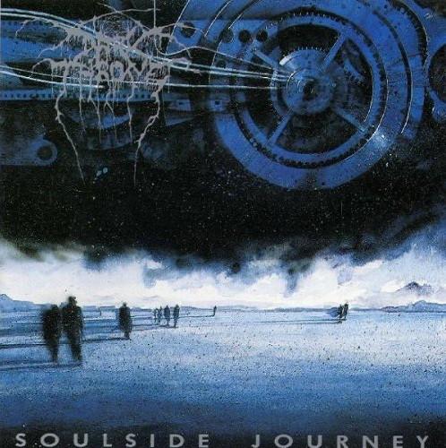 Darkthrone – Soulside Journey, LP (黑色)