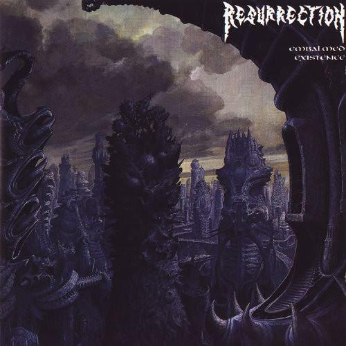 [订购] Resurrection – Embalmed Existence, LP [预付款1|179]