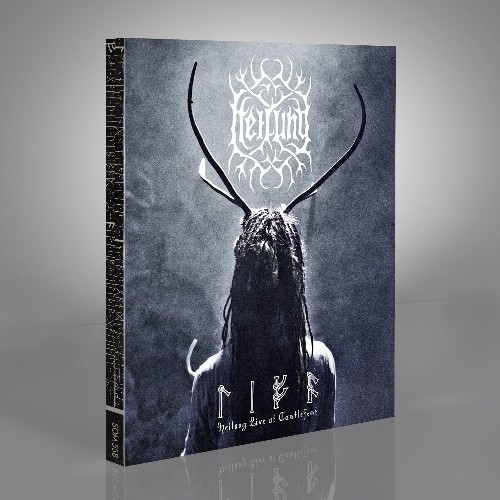 Heilung ‎– Lifa (Heilung Live At Castlefest), BLU-RAY (蓝光)