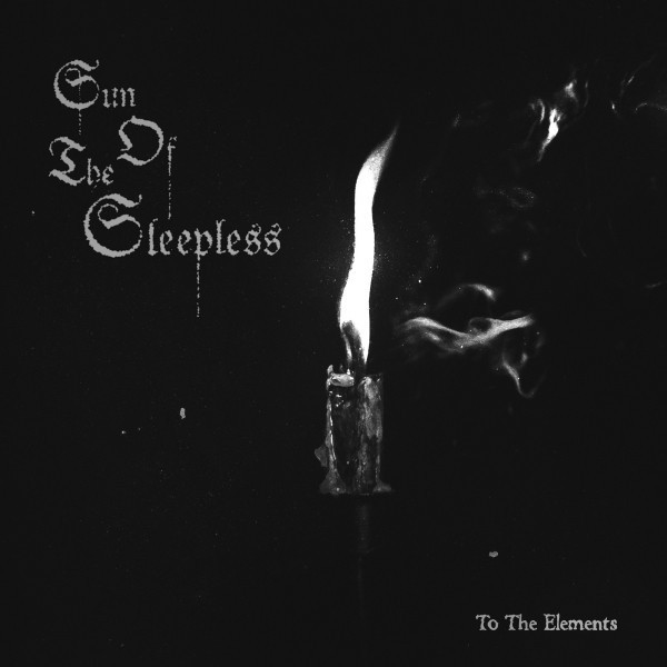 Sun Of The Sleepless ‎– To The Elements, LP