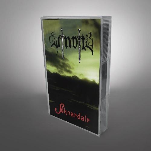[订购] Windir – Soknardalr, 磁带 (限量200) [预付款1|99]