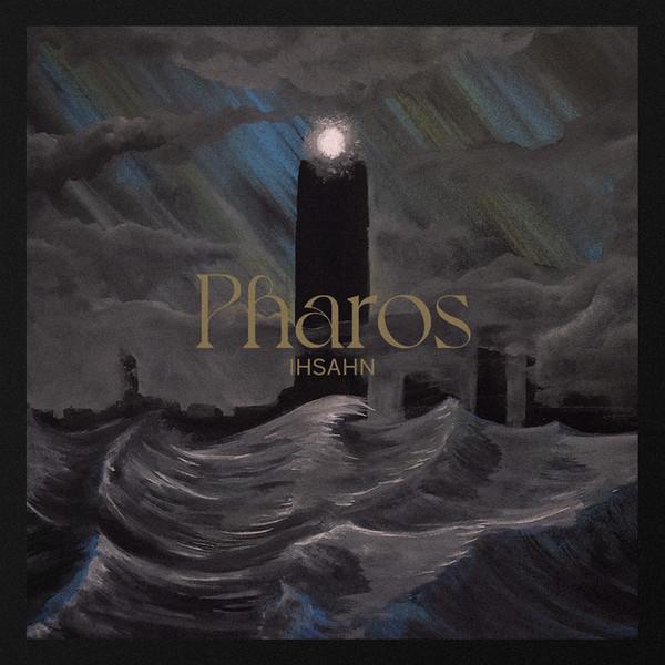 Ihsahn – Pharos, CD
