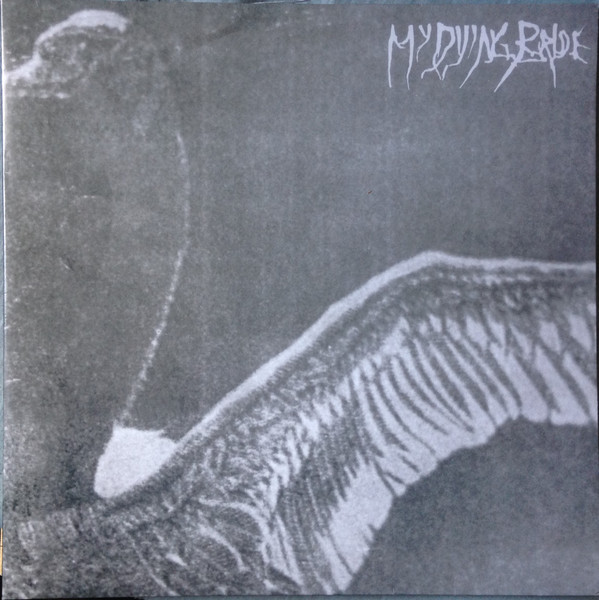 My Dying Bride – Turn Loose The Swans, 2xLP (黑色)