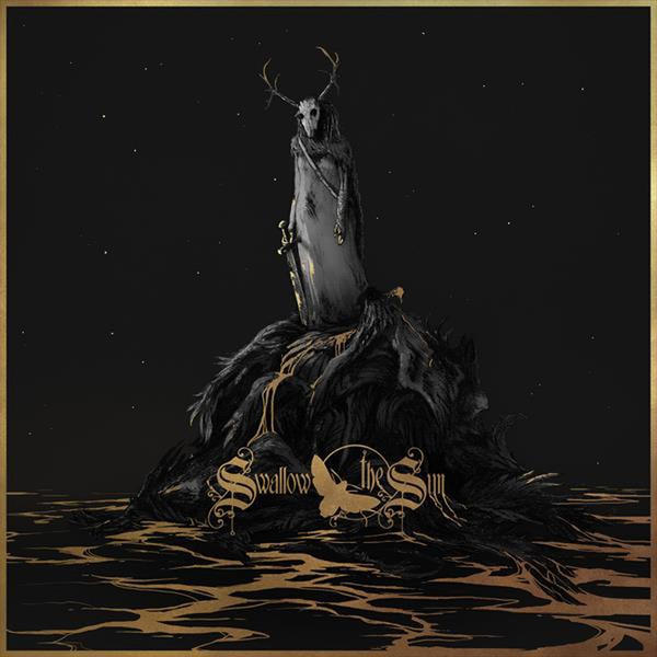 Swallow The Sun ‎– When A Shadow Is Forced Into The Light, 2xLP (Black)