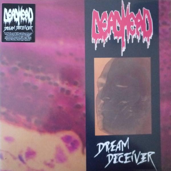 Dead Head – Dream Deceiver, LP (Black)