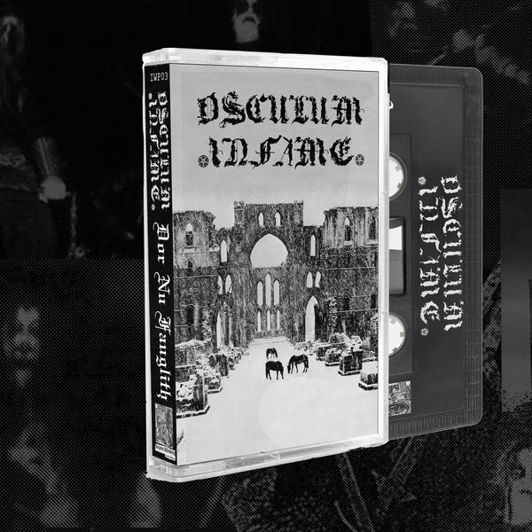 Osculum Infame – Dor-Nu-Fauglith, 磁带