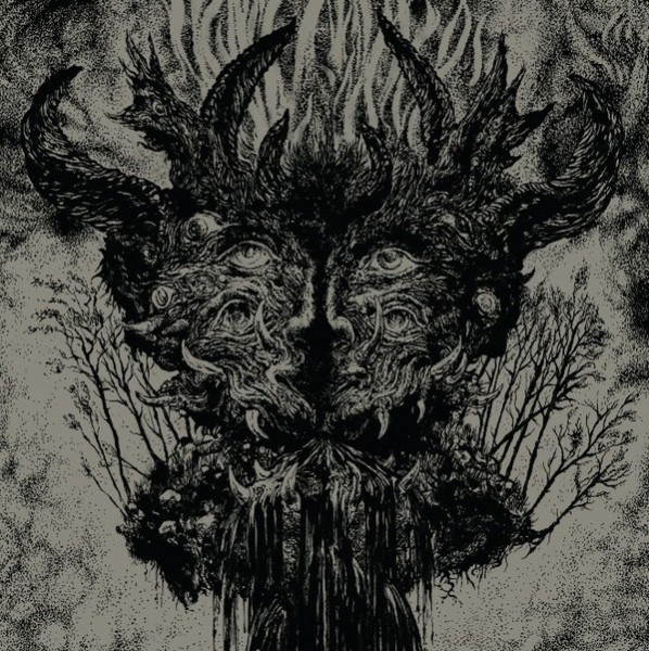 Svartidaudi – The Synthesis Of Whore And Beast, LP (Smoke)