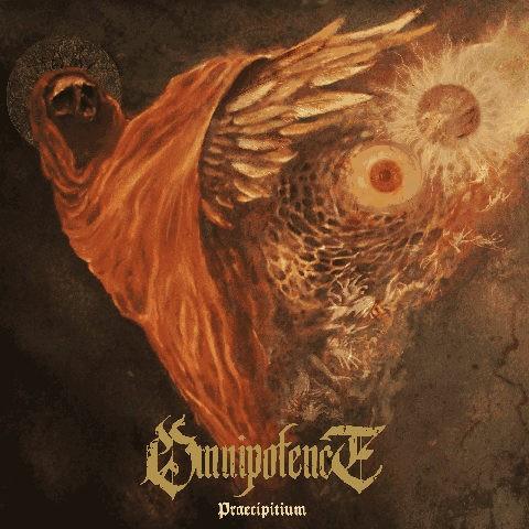 Omnipotence – Praecipitium, LP