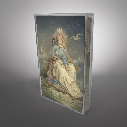 Solstafir – Endless Twilight Of Codependent Love, 磁带 (金色)