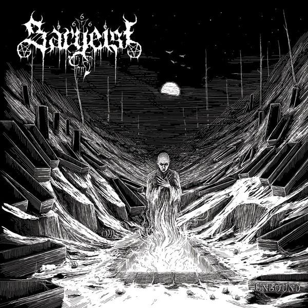 Sargeist – Unbound, LP