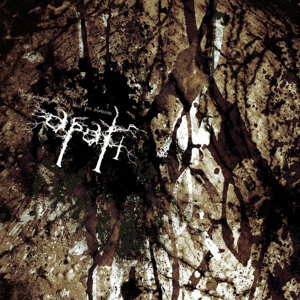 Apati – Morgondagen Inställd I Brist På Intresse, LP (黑色)
