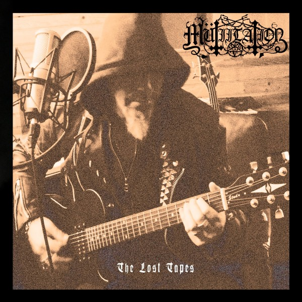 Mutiilation – The Lost Tapes, LP