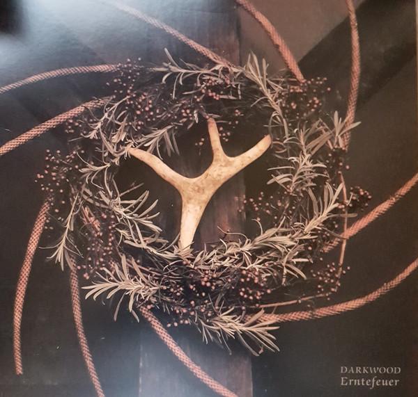 Darkwood – Erntefeuer, 10寸胶 (限量200)