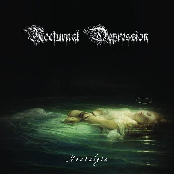 Nocturnal Depression – Nostalgia, LP