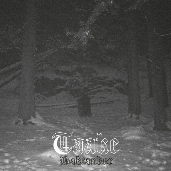 Taake – Baktanker, LP