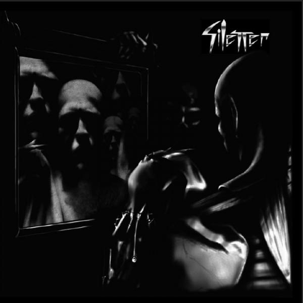 [订购] Silencer – Death - Pierce Me, LP (限量透明胶) [预付款1|189]