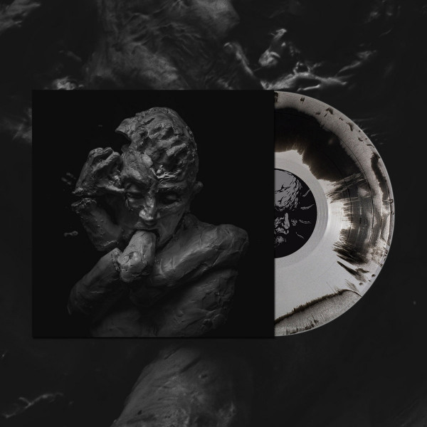 Selbst – Relatos De Angustia, LP (Silver/Black Merge)