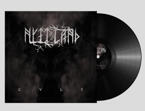 Nytt Land – Cvlt, LP (黑胶)