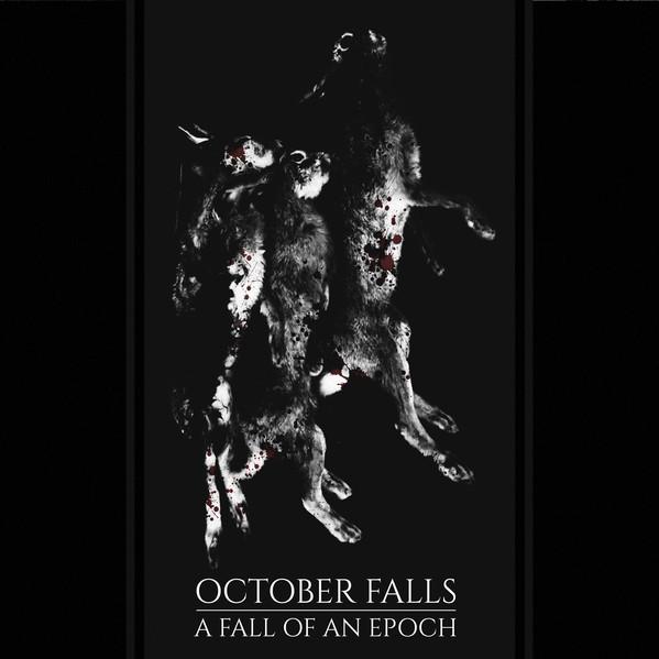 October Falls – A Fall Of An Epoch, LP (黑胶)