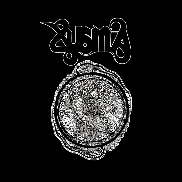 Xysma – Repulsive Morbidity - A Boxful Of Foetal Mush 1988-1991, 5xLP Boxset