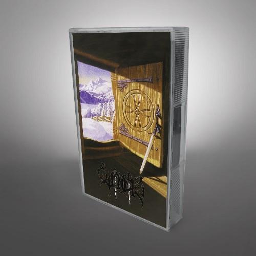 [订购] Windir – Arntor, 磁带 (限量200) [预付款1|99]