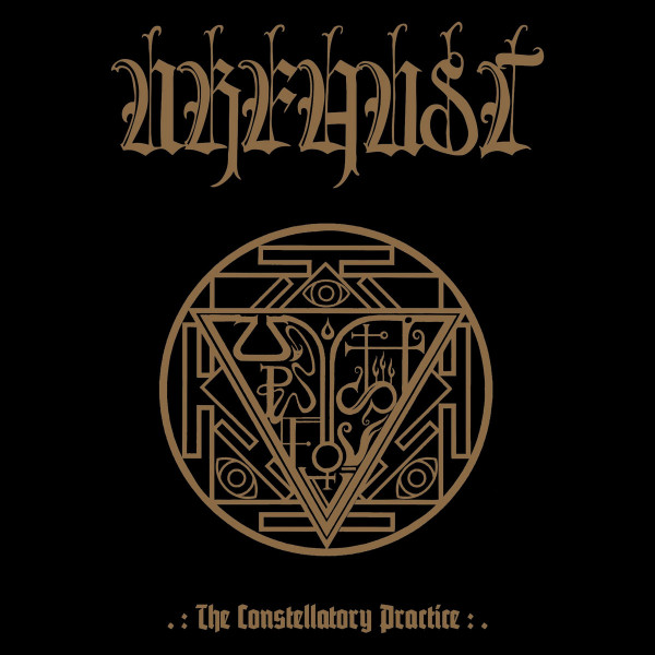 [订购] Urfaust ‎– The Constellatory Practice, LP (琥珀色) [预付款1|189]
