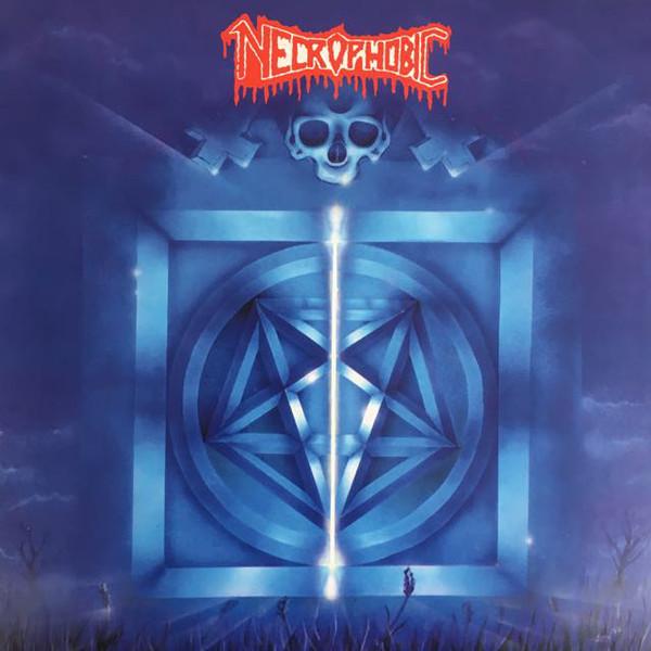 Necrophobic – The Call, LP (黑胶)