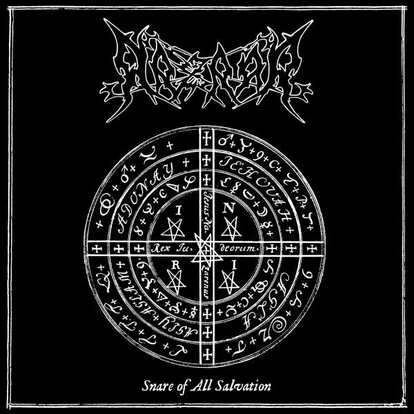 Häxanu – Snare Of All Salvation, LP (漩涡)