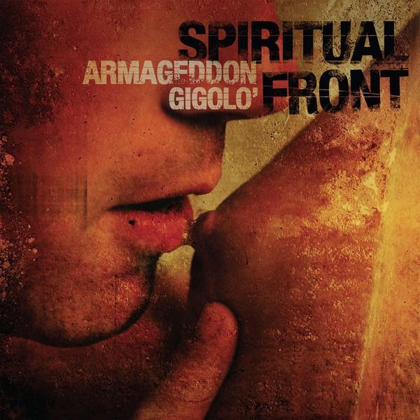 Spiritual Front – Armageddon Gigolo' , LP