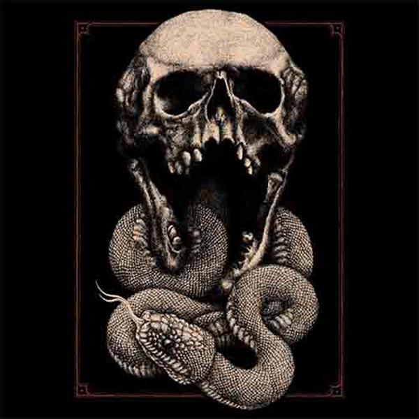 Sinmara – Aphotic Womb, 2xLP (烟雾)