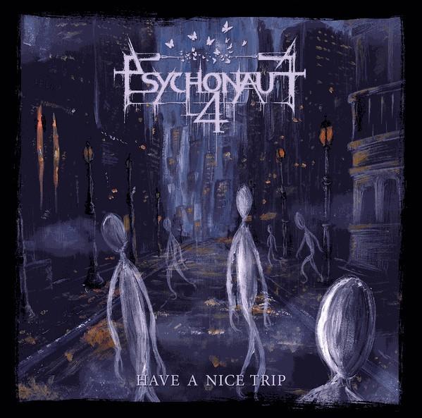 [订购] Psychonaut 4 – Have A Nice Trip, 2xLP (黑色) [预付款1 260]