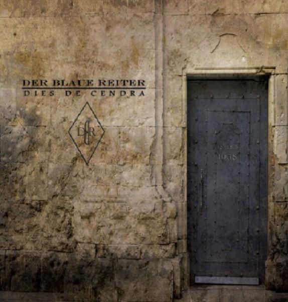 Der Blaue Reiter – Dies De Cendra, 7寸胶