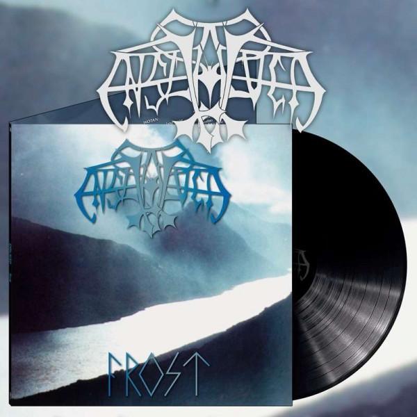 Enslaved – Frost, LP (黑胶)