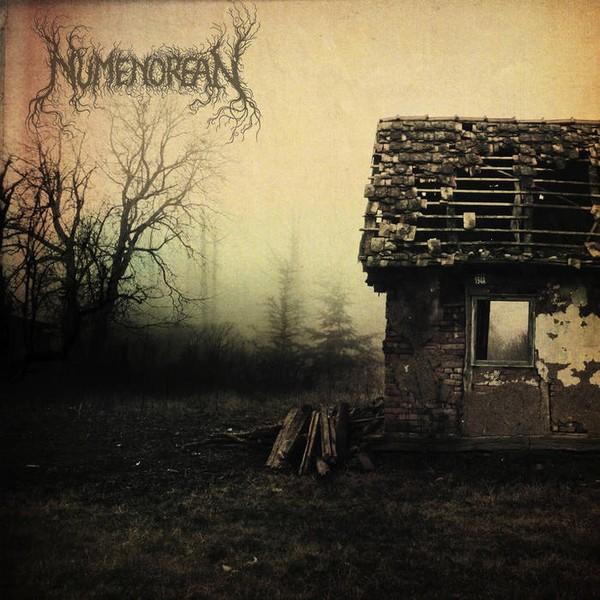 Numenorean – Demo 2014, LP