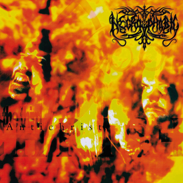 Necrophobic – The Third Antichrist, LP (黑胶)