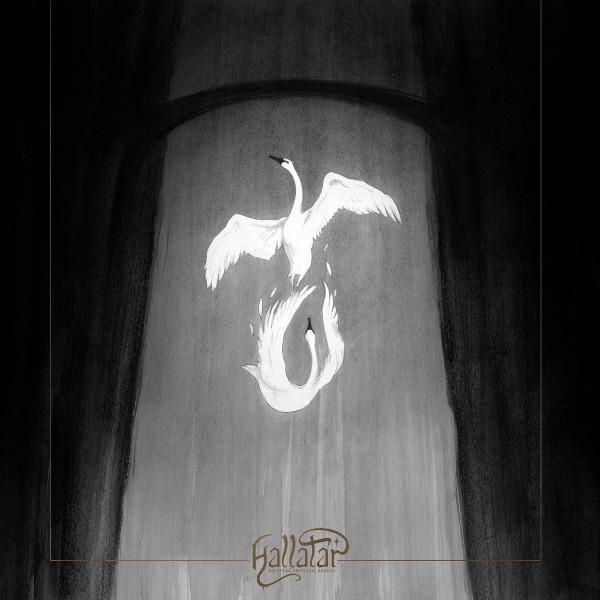 Hallatar – No Stars Upon The Bridge, LP (Black)