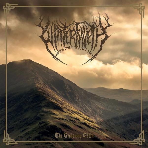 Winterfylleth – The Reckoning Dawn, 2xLP (透明黄色)