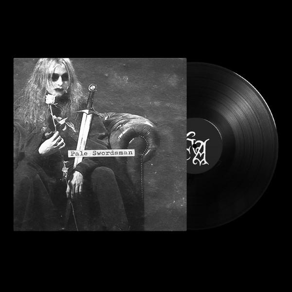 [订购] Kekht Arakh – Pale Swordsman, LP (黑色) [预付款1 189]