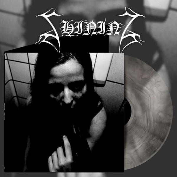 [订购] Shining – V - Halmstad, LP (透明黑色烟雾) [预付款1 179]