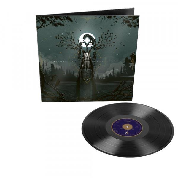 [订购] My Dying Bride – Macabre cabaret, LP (黑色) [预付款1|130]