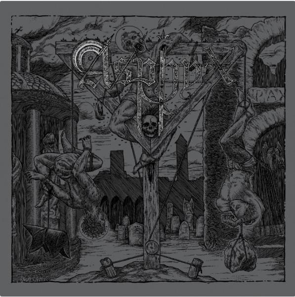 [订购] Asphyx – Abomination Echoes, 6磁带套盒 [预付款1|499]
