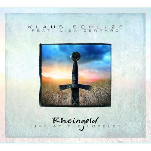 [订购] Klaus Schulze & Lisa Gerrard – Rheingold, 2xDVD [预付款1|109]