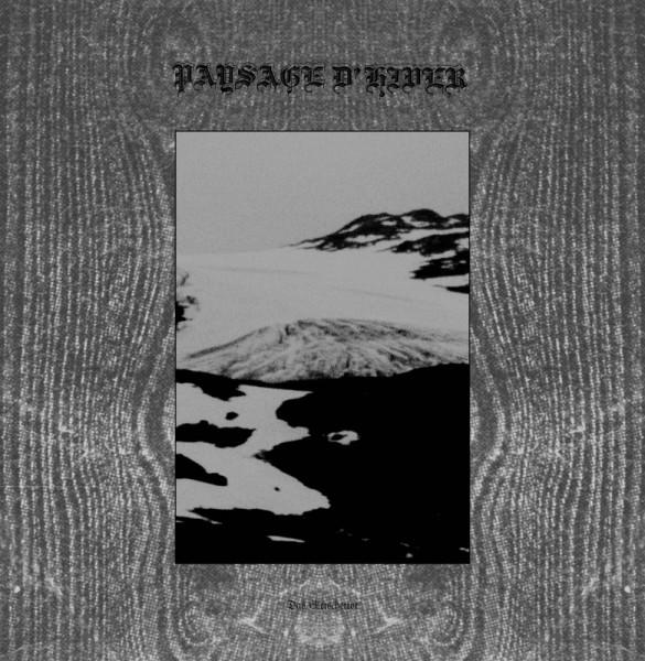 Paysage D'Hiver – Das Gletschertor / Das Schwarze Metall-Eisen, LP