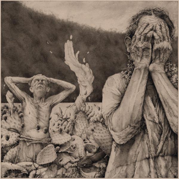 Deathspell Omega – Drought, LP (黑色)