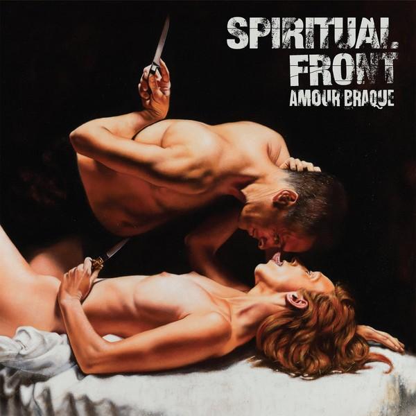 Spiritual Front – Amour Braque, LP